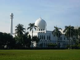MasjidAlAzar