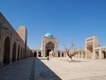 Masjid Kalyan, Bukhara, Uzbezkiztan2